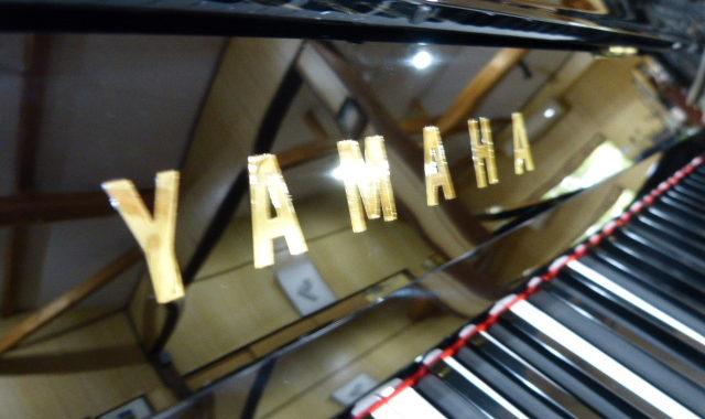 ヤマハU1A(c)