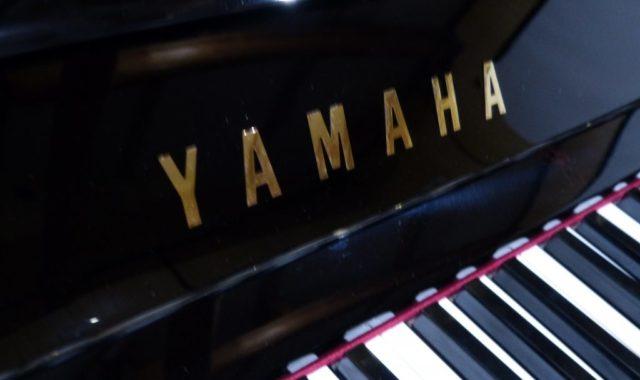 ヤマハU3A(d)