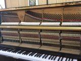 ヤマハの特殊な構造のアップライトピアノのご紹介